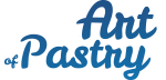 The Art of Pastry Cours de patisserie - Logo